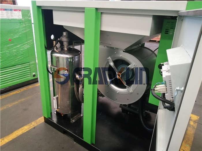 水润滑空压机-上海格兰克林集团